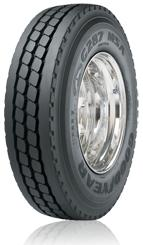 G287 MSA DuraSeal Tires